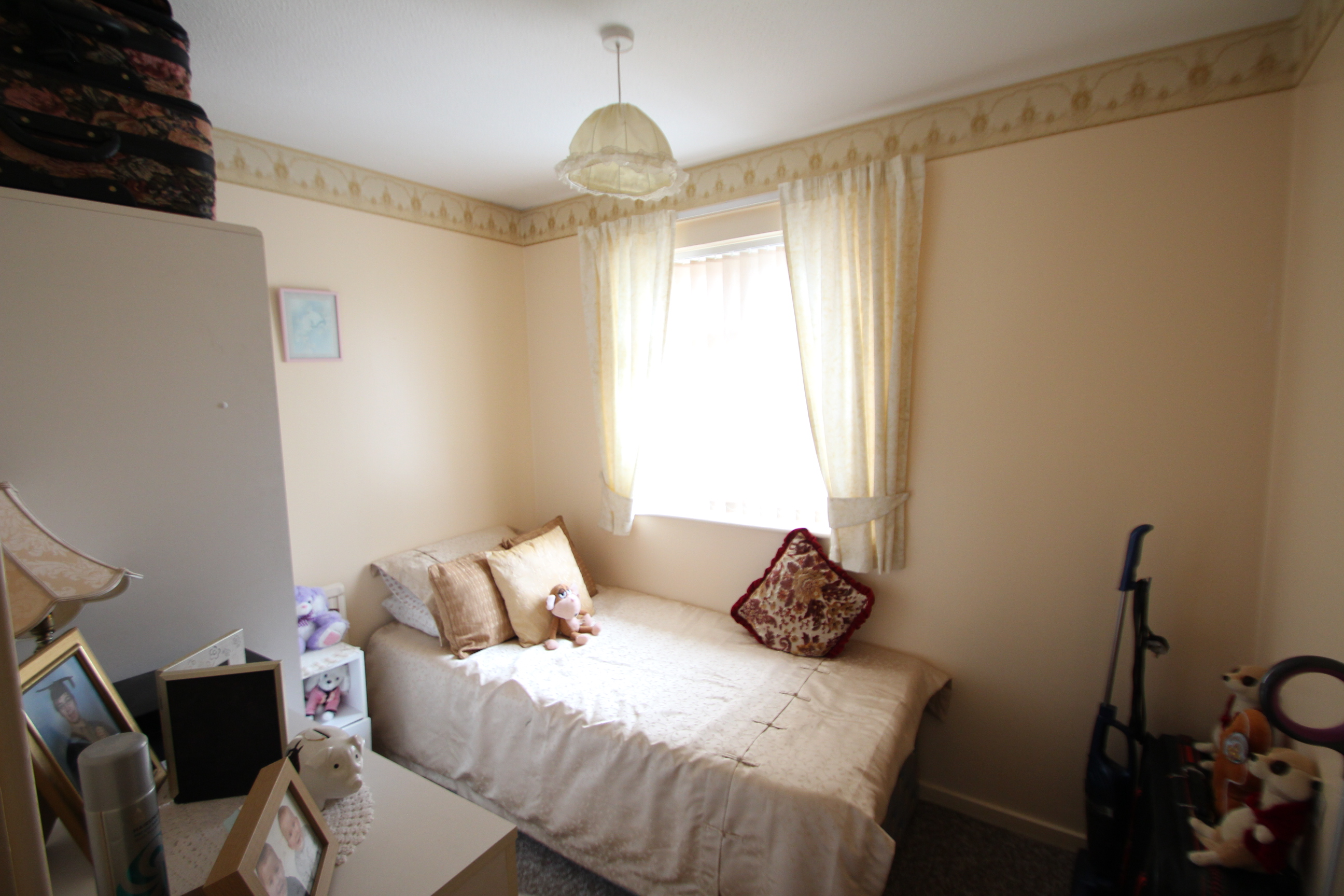 10 Moraunt Drive For Sale Noon estate agents
