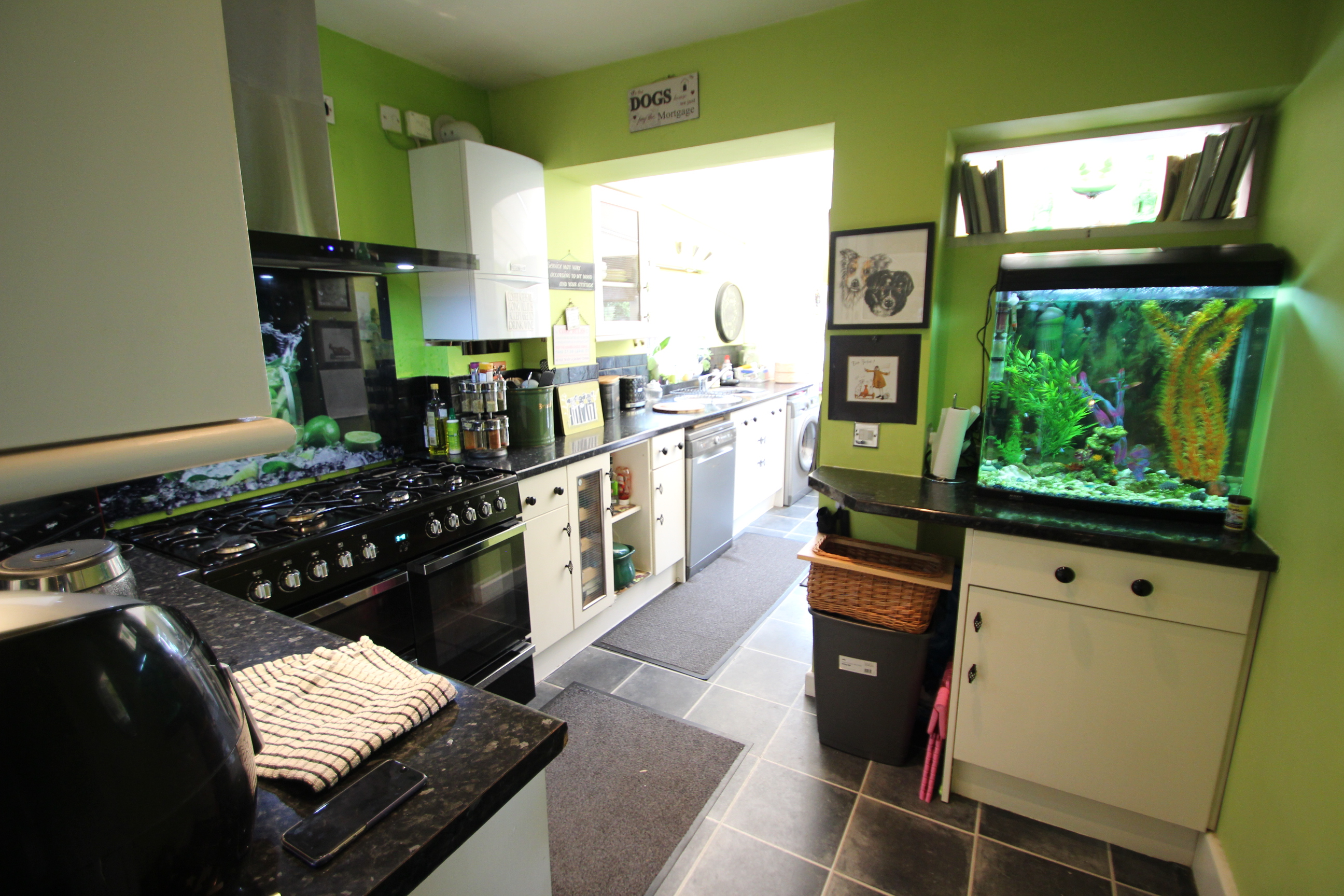 19 THe Crossway For Sale Noon estate agents